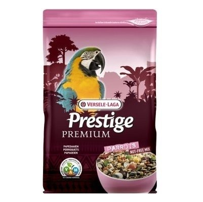 Prestige Papegøye Premium