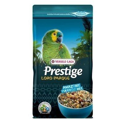 Prestige Papegøye Amazonas Premium VAM 1KG