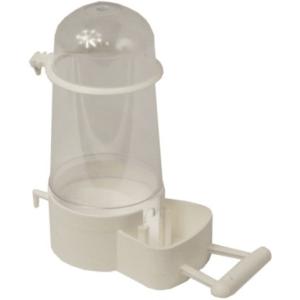 Frø/vannautomat large 400ml, bred