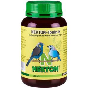 Nekton Tonic K for frøspisende fugler 200 gram