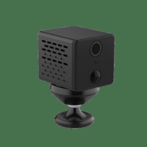 CB72 4G (sim kort) -batteri Minikamera 1080P