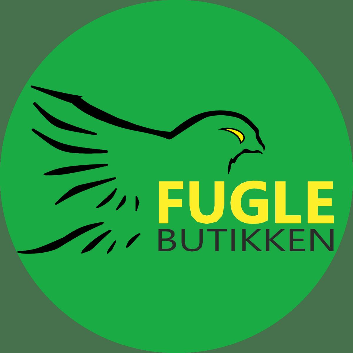 Fuglebutikken logo