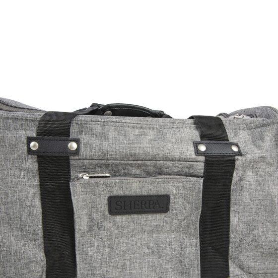 Transportveske Sherpa Element grå