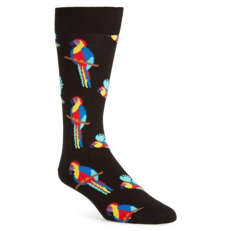Papegøye sokk