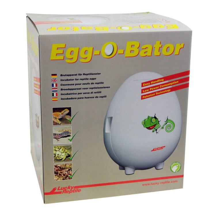 Lucky Reptile Egg-o-Bator inkubator